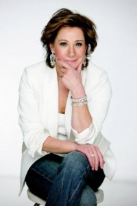 Zoe Wanamaker supports Campaign Whale